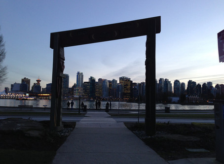 City Guide- Vancouver