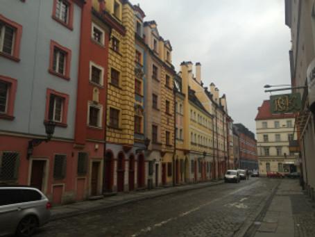 Do następnego razu Wrocławiu