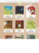 portfolio overzichtpagina