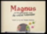 Magnus en het mysterie van de valse Vermeer Peerdrops