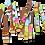 Thumbnail: Latjespuzzel bos - Cubey