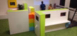 testenGamelab Science Centre Delft Peerdrops