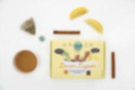 Lemon Lagoon Okae for Kids thee