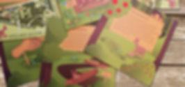 Trespa panelen Buitenborden Speelbos Gilze Peerdrops