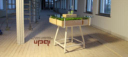 Upqi Peerdrops Energizing office objects