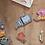 Thumbnail: Set van 4 puzzeltjes - Cubey