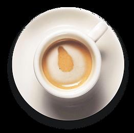 Kom koffie drinken bij Peerdrops
