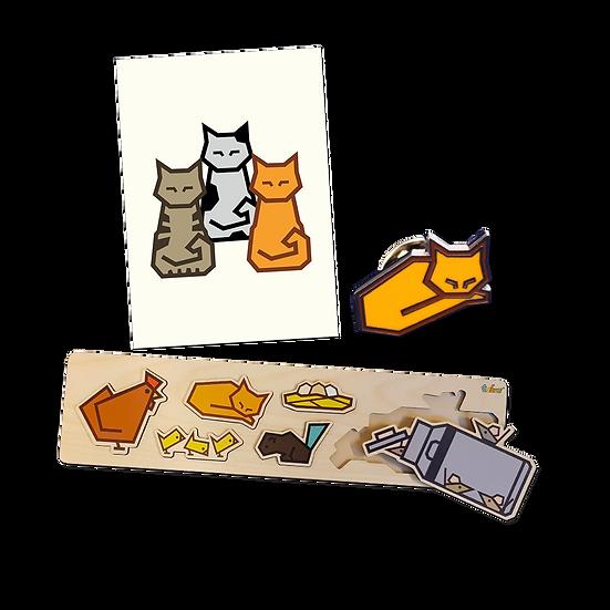 Erfdierenpakket