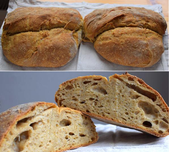 Pane di Altamura, aka. my favourite bread
