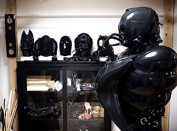 Latex Rubber Inflatable