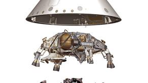 ما هي مركبة الفضاء المثابرة مارس ٢٠٢٠؟