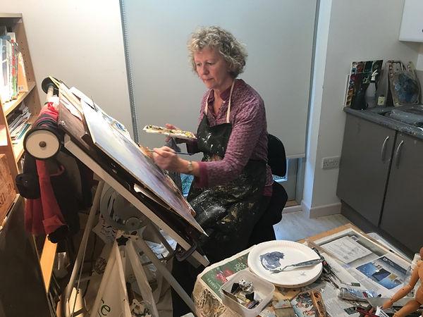 Laura in studio.jpeg
