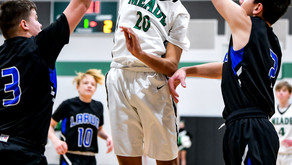 SPMS Basketball off to fast start
