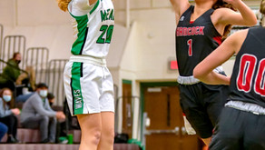 Ladywave defense swats the Lady Hornets