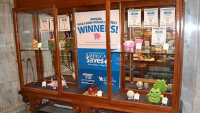 UK extension announces winners of  piggy bank design contest