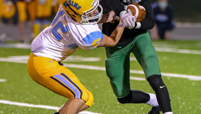 Mofield gets 100th Greenwave win