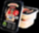 """Чипсы из лаваша """"Кавказские застолья"""" в контейнер со вкусом сало-чеснок"""