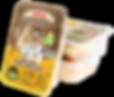 """Чипсы из лаваша """"Кавказские застолья"""" в контейнер со вкусом холодец-хрен"""