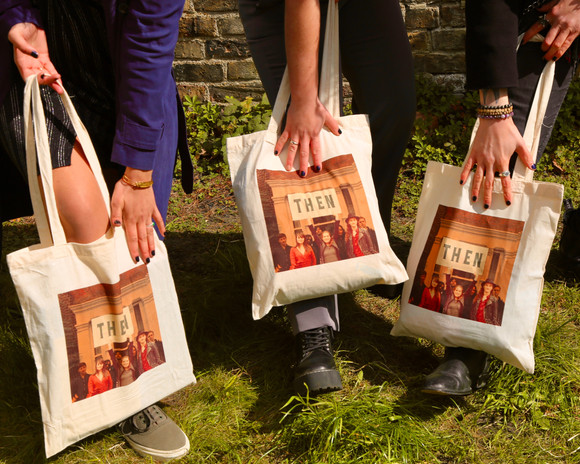 Check Out Our THEN Tote Bags