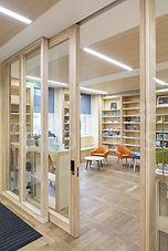 Vinson Bldg Bookshop Sliding Door #1.jpg