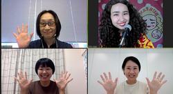 埼玉市男女参画共同参画課のオンライン講座に出演!
