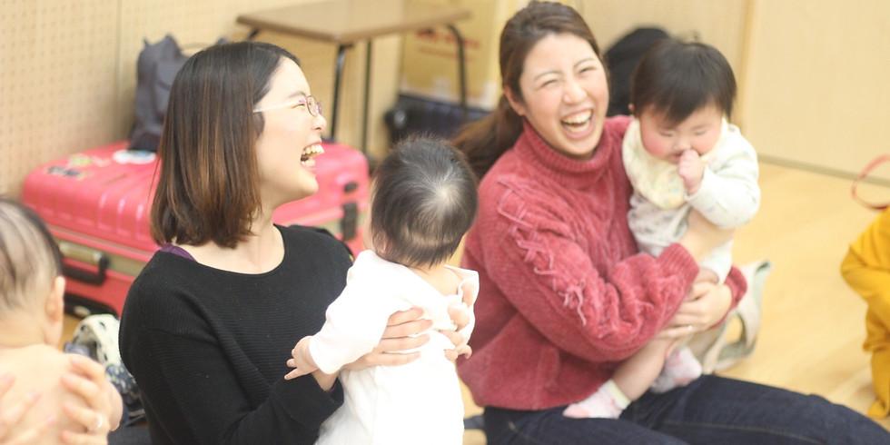 1月爆笑べビマ&座談会