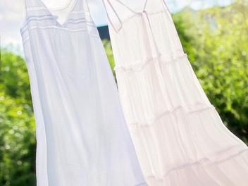 5àsec dá dicas de como deixar as roupas ainda mais brancas para o Ano Novo