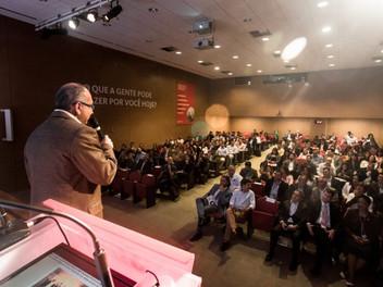 Ética, inovação e eficiência são foco do 4º Congresso Internacional da ABF