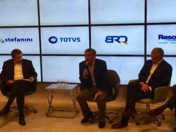 Empresas de TI se unem pela competitividade e preservação de  empregos e investimentos no Brasil