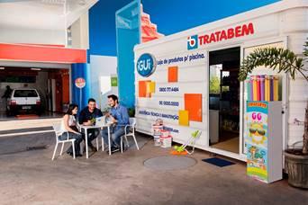 iGUi TRATABEM segue em expansão com modelo de loja inovador