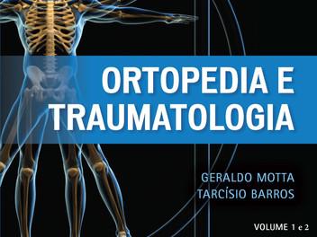 Lançamento transmite conhecimento em ortopedia e traumatologia para as gerações atuais e futuras