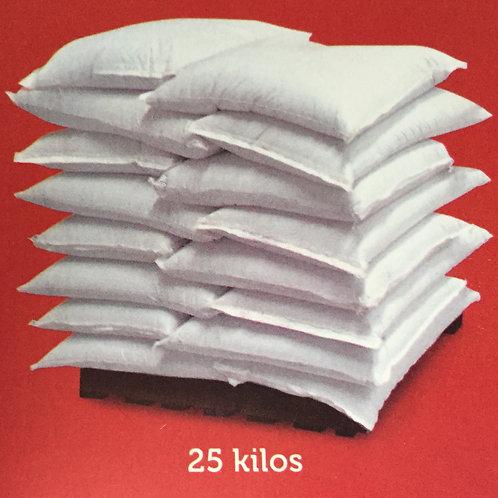 YguazuCo. Chia Seeds 25 Kilos (55 Pounds)