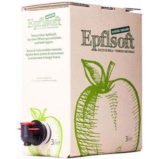 Epflsoft Bag in Box, Apfelsaft Bag in Box