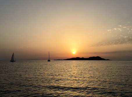 2018-07-13 Fornelli Passage > Isola Rossa, Sardinia