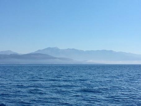 2019-08-21&22 Tivat, Montenegro > Brindisi, Italy