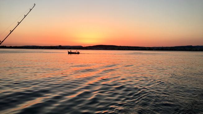 2018-07-12 Alghero > Fornelli Passage, Sardinia