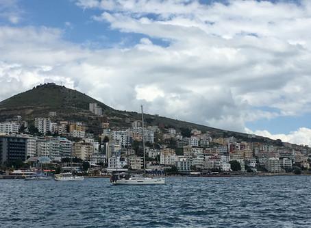 2019-05-29 Corfu, Kérkira, Greece > Sarandë, Albania