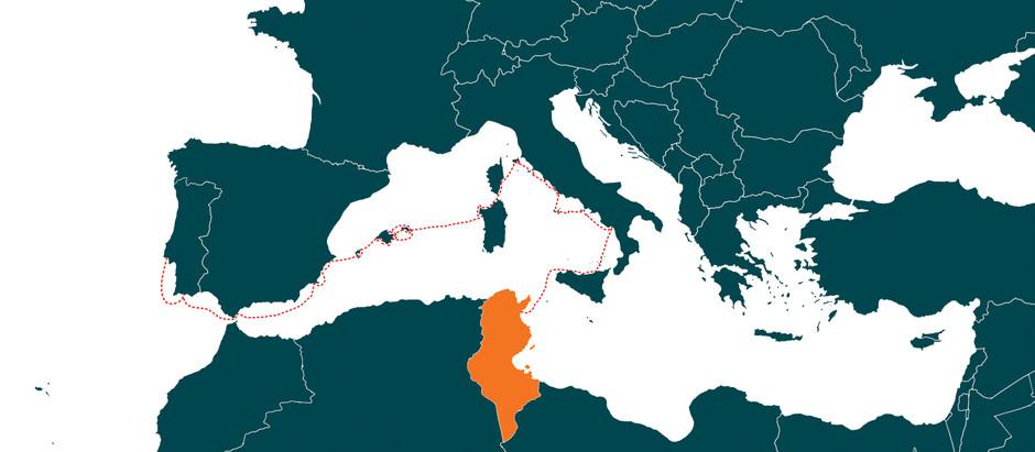 Wrap up of Season 1 - Western Mediterranean Sea