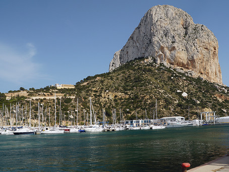 Real Club Nautico Calpe