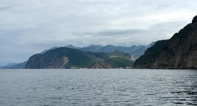 Adriatic Sea bound