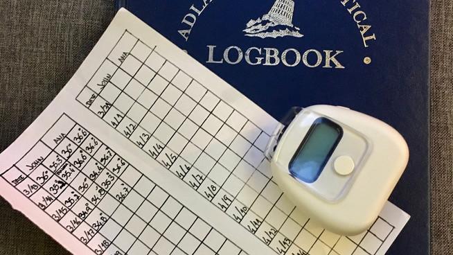 A Quarantine diary - week 1