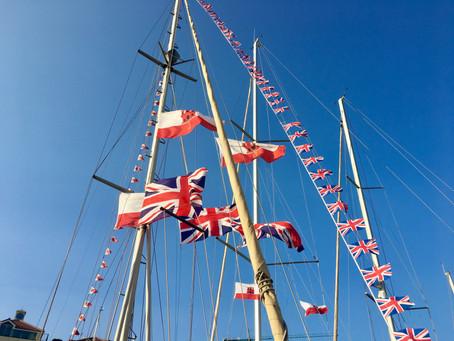 It's GibraltarNational Day!