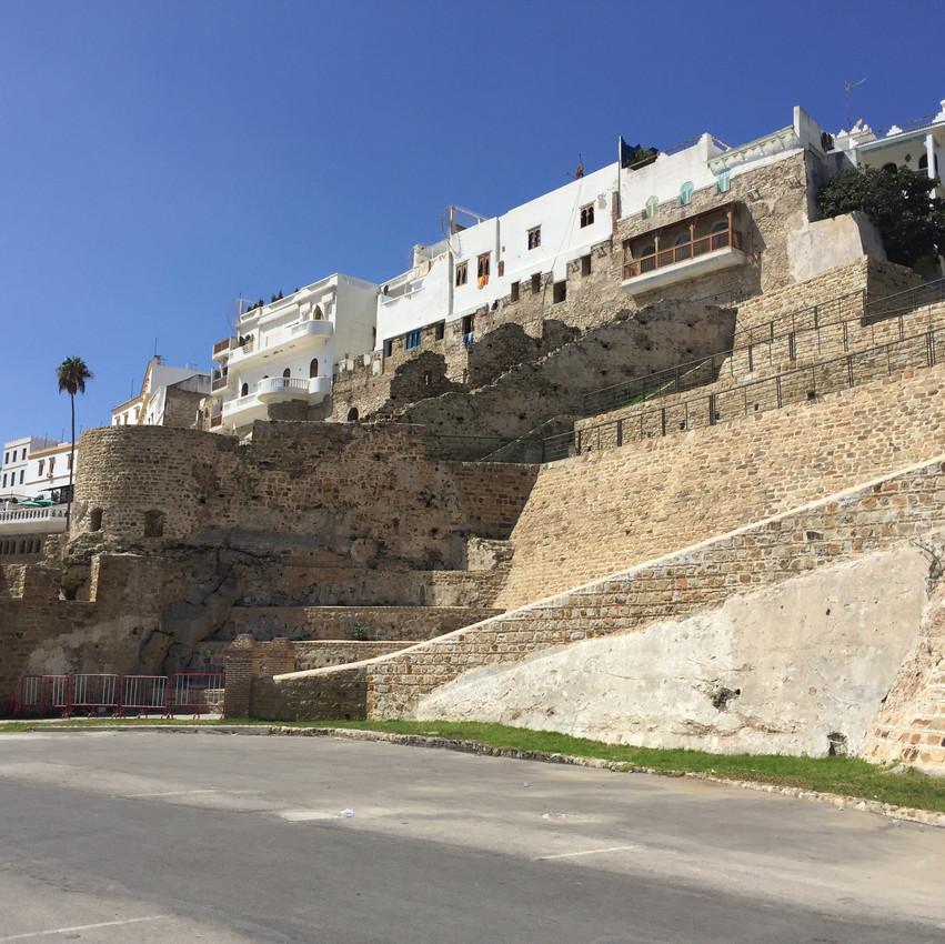 Tangier Old Medina