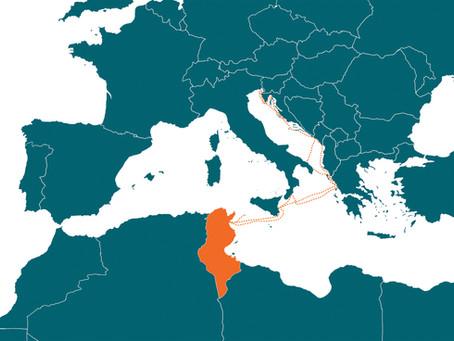 Wrap up of Season 3 - Eastern Mediterranean Sea
