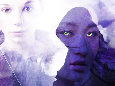 Elendige verden : 3 dystopier