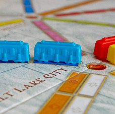 Ticket to ride rides again