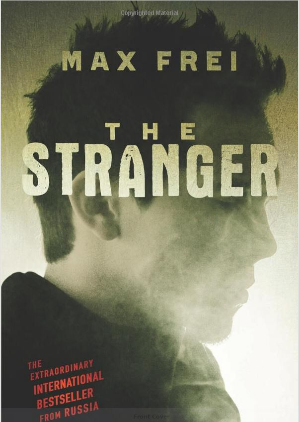 Max Frei The Stranger.JPG