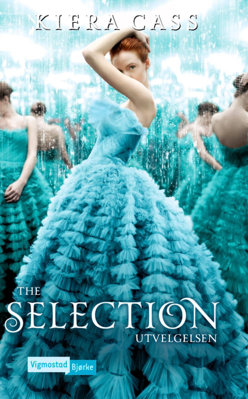 The Selection / Kiera Cass