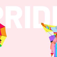 Det er tid for Pride!