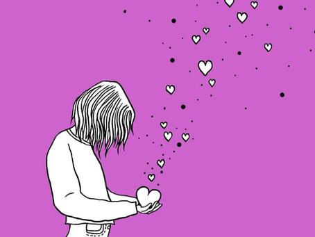 Er du lei av kjærlighet?